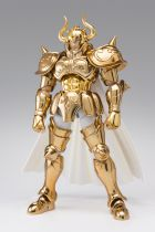 "Saint Seiya Myth Cloth EX - Aldebaran - Chevalier d\'Or du Taureau ""Original Color Edition\"""