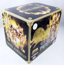 """Saint Seiya Myth Cloth EX - Aldebaran - Chevalier d\'Or du Taureau \""""Original Color Edition\"""""""
