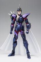 Saint Seiya Myth Cloth EX - Alpha Dubhe Siegfried