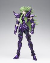 Saint Seiya Myth Cloth EX - Aries Specter Shion
