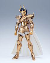"Saint Seiya Myth Cloth EX - Capricorn Shura \""Original Color Edition\"""