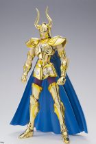 """Saint Seiya Myth Cloth EX - Capricorn Shura \""""Revival Edition\"""""""