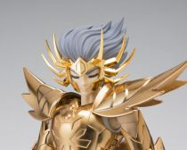 "Saint Seiya Myth Cloth EX - Deathmask - Chevalier du Cancer \""Original Color Edition\"""