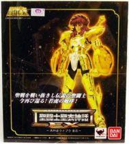 Saint Seiya Myth Cloth EX - Dohko - Chevalier d\'Or de la Balance