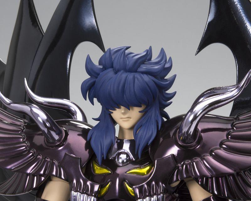Saint Seiya Myth Cloth EX - Garuda Aiakos