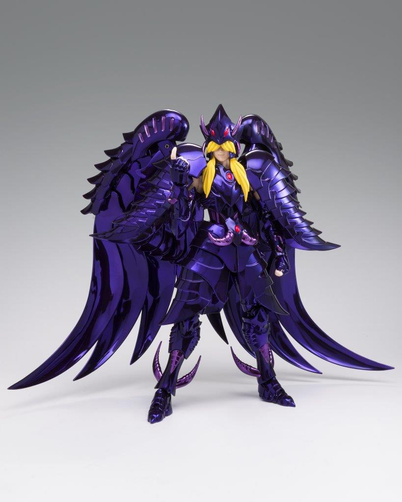 "Saint Seiya Myth Cloth EX - Griffin Minos \""Original Color Edition\"""
