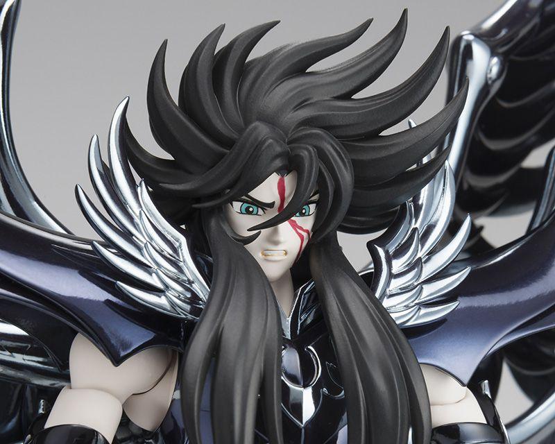 Saint Seiya Myth Cloth EX - Hades - Le Dieu des Enfers