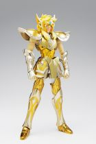 Saint Seiya Myth Cloth EX - Hyoga - Chevalier d\'Or du Verseau
