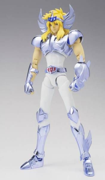 Saint Seiya Myth Cloth EX - Hyoga - Chevalier de Bronze du Cygne \'\'version 2\'\'