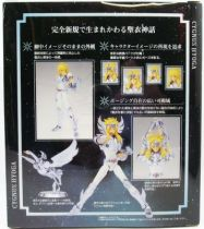 Saint Seiya Myth Cloth EX - Hyoga - Chevalier de Bronze du Cygne \'\'version 2\'\' (1)