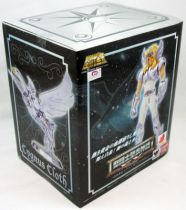 Saint Seiya Myth Cloth EX - Hyoga - Chevalier de Bronze du Cygne \'\'version 2\'\' (2)