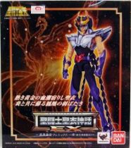 Saint Seiya Myth Cloth EX - Ikki - Chevalier de Bronze du Phénix \'\'version 2\'\'