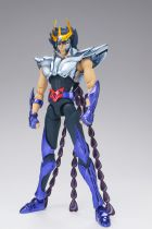 "Saint Seiya Myth Cloth EX - Ikki - Chevalier de Bronze du Phénix ""version 2 - Revival Edition\"""