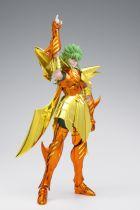 Saint Seiya Myth Cloth EX - Isaac - Général du Kraken