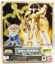 "Saint Seiya Myth Cloth EX - Libra Dohko \""Original Color Edition\"""