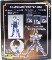 "Saint Seiya Myth Cloth EX - Phoenix Ikki \""version 2 - Revival Edition\"""