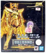 """Saint Seiya Myth Cloth EX - Sagittarius Aioros \""""Revival Edition\"""""""