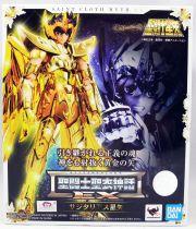 Saint Seiya Myth Cloth EX - Sagittarius Seiya