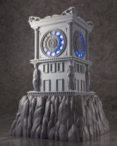 Saint Seiya Myth Cloth EX - Sanctuary Fire Clock