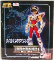 Saint Seiya Myth Cloth EX - Seiya - Chevalier de Bronze de Pégase \'\'version 2\'\'