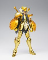 Saint Seiya Myth Cloth EX - Shiryu - Chevalier d\'Or de la Balance
