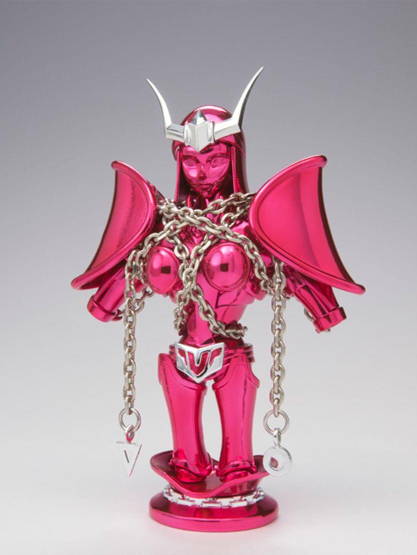 "Saint Seiya Myth Cloth EX - Shun - Chevalier de Bronze d\'Andromède \""version 2 - Revival Edition\"""