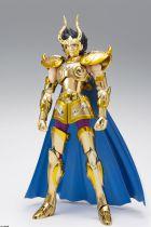 "Saint Seiya Myth Cloth EX - Shura - Chevalier d\'Or du Capricorne \""Revival Edition\"""