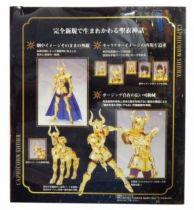 Saint Seiya Myth Cloth EX - Shura - Chevalier d\'Or du Capricorne