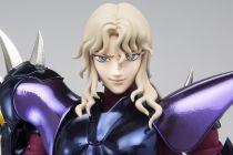 Saint Seiya Myth Cloth EX - Siegfried de Dubhe - Guerrier Divin d\'Alpha