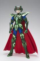 Saint Seiya Myth Cloth EX - Syd de Mizar - Guerrier Divin de Zeta