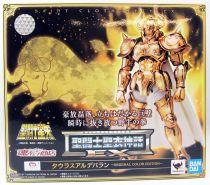 "Saint Seiya Myth Cloth EX - Taurus Aldebaran \""Original Color Edition\"""
