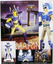 Saint Seiya Myth Cloth Mortal Clash - Mariner Soldier of Poseidon