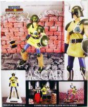 Saint Seiya Myth Cloth Mortal Clash - Soldat d\'Asgard \'\'version 2\'\'