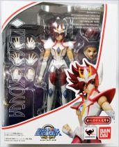 Saint Seiya Omega - Bandai S.H.Figuarts - Pegasus Koga