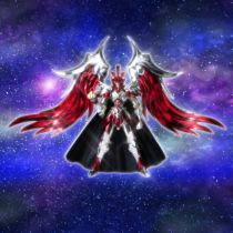 Saint Seiya Saintia Sho Myth Cloth EX - Arès - Dieu de la Guerre