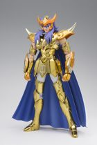 Saint Seiya Saintia Shô Myth Cloth EX - Milo - Chevalier d\'Or du Scorpion