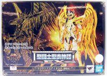 Saint Seiya Soul of Gold Myth Cloth EX - Aioros - Chevalier d\'Or du Sagittaire