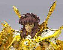 Saint Seiya Soul of Gold Myth Cloth EX - Dohko - Chevalier d\'Or de la Balance