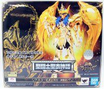 Saint Seiya Soul of Gold Myth Cloth EX - Milo - Chevalier d\'Or du Scorpion