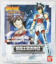 Saint Seiya The Lost Canvas Myth Cloth - Tenma - Chevalier de Bronze de Pégase