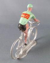 Salza -  Cycliste Métal - Equipe Wiel\'s Rouleur Tour de France