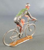 Salza - Cyclist (Metal) - Team Green Jersey Racer Tour de France