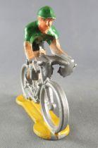 Salza - Cyclist (Plastic) - Team Luxembourg Racer Tour de France