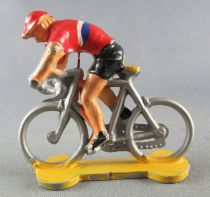 Salza - Cyclist (Plastic) - Team Spain Sprinter Tour de France