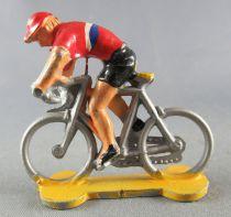 Salza - Cycliste Plastique - Sprinteur Monobloc Equipe Espagne Tour de France