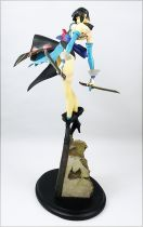 Samurai Shodown Spirits - Shiki - Statue en résine - Epoch