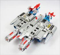 San Ku Kaï - Véhicule Die-cast Popy - Liabe Spaceship ST (loose)
