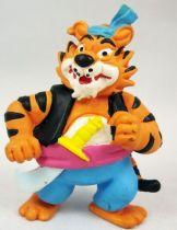 Sandokan - Figurine PVC Star Toys - Render Patan