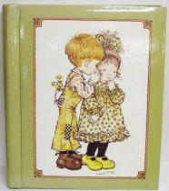 Sarah Kay - Photo album folder - Valentine