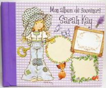 Sarah Kay - Scrapbooking photo album - Editions Hemma